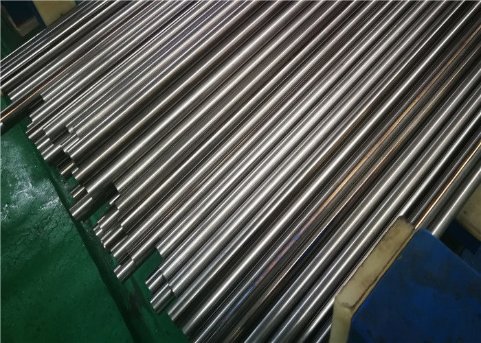 High Precision Seamless Tubing 30mm Inner Diameter For Metal Processing