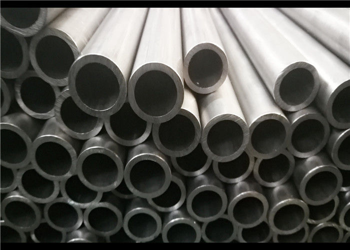 OD 30mm Precision Seamless Steel Tubes , Hydraulic System Round Seamless Tube